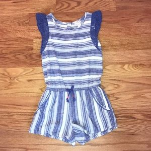 Kids/Teen Romper